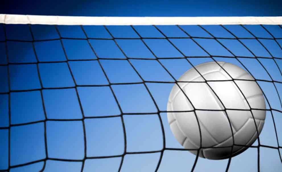 Volleyball Net Tumblr Volleyball Nets and Po...