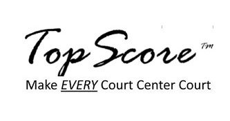 Business Partner Logo for Top Score